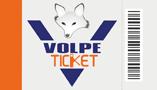 Volpe Ticket - Um sistema da PWI  Volpe Ticket - Sistema para controle de acesso a parques, museus, estádios, feiras, etc